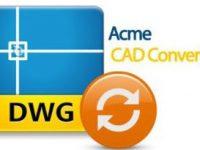 Acme CAD Converter 2020 v8.9.8.1516 Crack Download HERE !