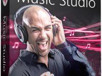 Ashampoo Music Studio 8.0.1 Crack Download HERE !