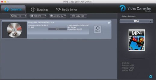 Dimo Video Converter Ultimate Crack + Keygen Free Download