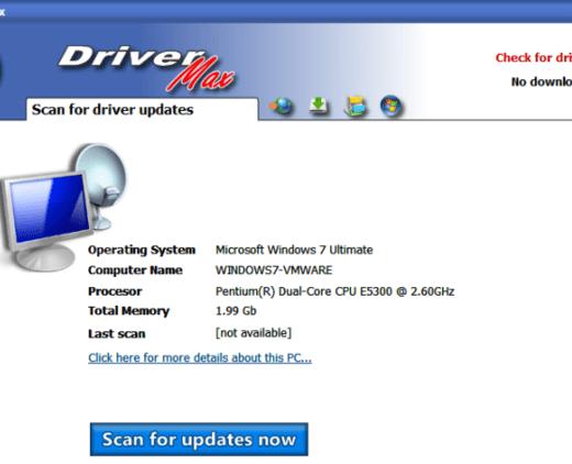DriverMax Pro 10.19.0.61 Crack + License Key Full [Portable]