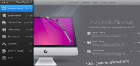 CleanMyMac X 4.4.7 Crack & Activation Number 2020