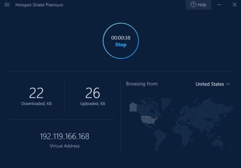 Hotspot Shield 8.7.1 VPN Elite Crack + With License Key {32/64Bit}