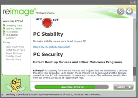 Reimage PC Repair 2020 Crack Torrent + License Key {Full}