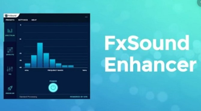 FxSound Enhancer Crack Patch + Serial key {Premium} 2020