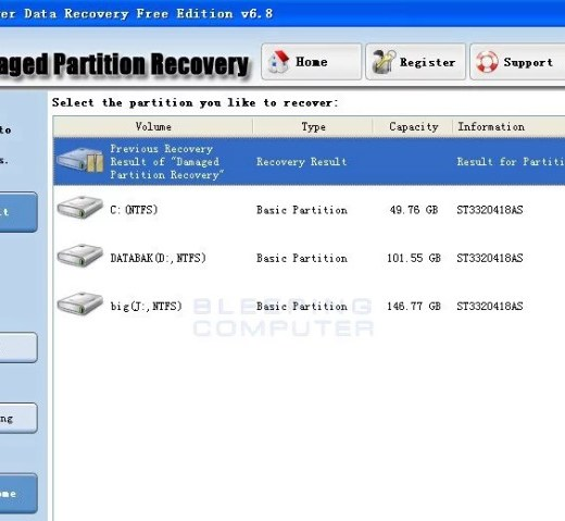 MiniTool Power Data Recovery 8.7 Crack & Serial Key [Torrent]
