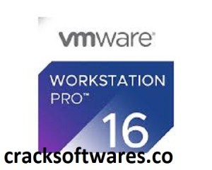 VMware Workstation Pro 16.0.0 Build 16894299 With Crack Latest 2021