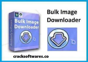 Bulk Image Downloader 5.71.0 With Crack Latest 2021