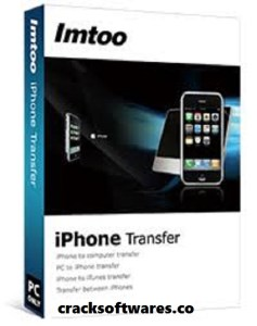 ImTOO iPad Mate Platinum 5.7.31 Build 20200516 With Crack Latest 2021