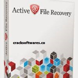 Active File Recovery 21.0.1 With Crack Download Latest 2021