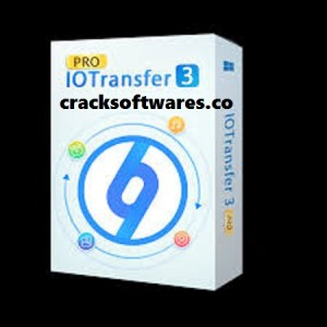 IOTransfer Pro 4.1.1.1548 With Crack Full Free Download Latest 2021