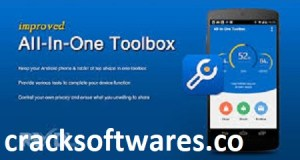 All In One Toolbox Pro Apk 8.1.6.0.8 Crack Latest 2021