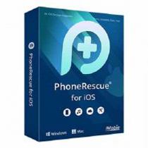 PhoneRescue for iOS 2020 Free Download