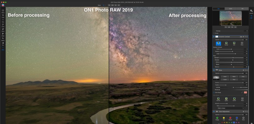 Download ON1 Photo RAW 2020.5 v14.5.1.9231 Free