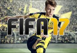 FIFA 17 Crack