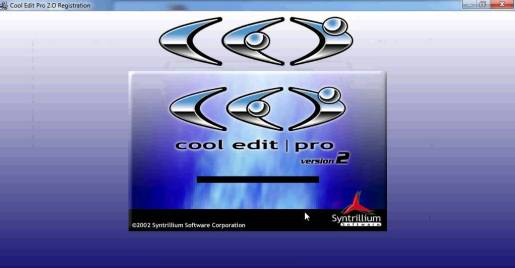 Cool Edit Pro 2.1.3097.0 Crack