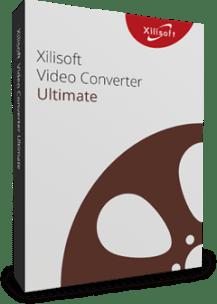 Xilisoft Video Converter Ultimate Serial Key