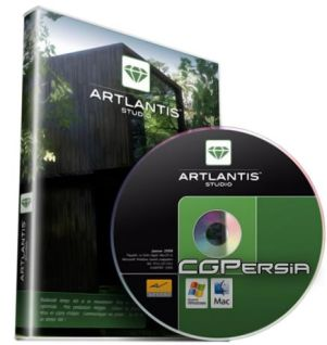 Artlantis 7 Crack
