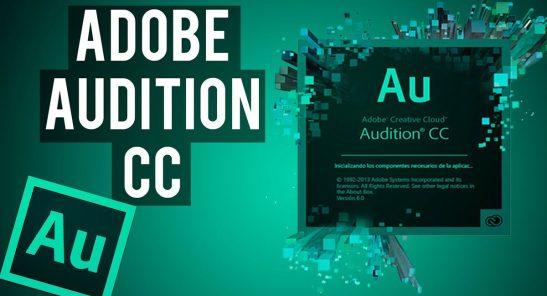 Adobe Audition CC 2021 crack