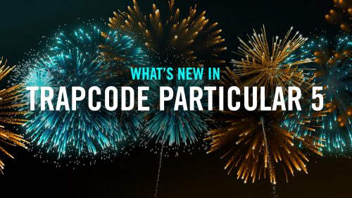 Trapcode Particular 5.0.3 Crack + Patch Free Version (2021)