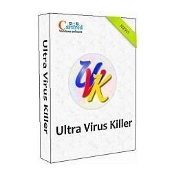 UVK Ultra Virus Killer 10.19.0.0 Crack Full Serial Key 2021 Download
