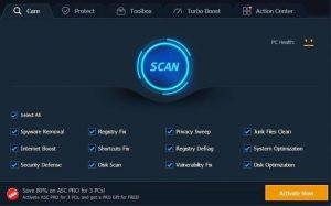 Advanced SystemCare Pro 14.2.0.220 Crack & License Key 2021 Free [Torrent]