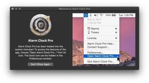 Alarm Clock Pro 13.0.3 Crack & Keygen 2021 Free Latest for {MAC}