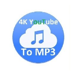 4K YouTube to MP3 4.1.0 With License Key {Updated} Download 2021