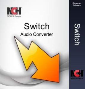 Nch Switch Sound File Converter Crack