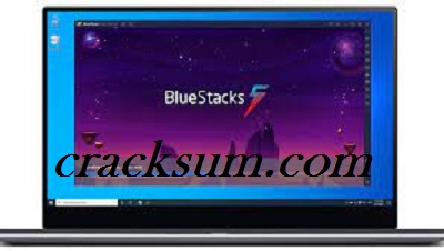 BlueStacks 5.2.120.1002 Crack With Latest Version Free Download