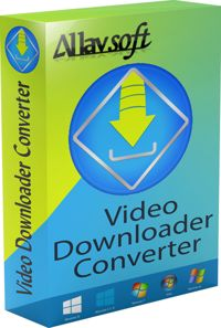 Allavsoft Video Downloader Converter 3 17 8 7191 with Keygen