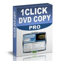 1CLICK DVD COPY PROTM Is A Fast Easy To Use Full Featured Software For Copying Movies Onto Discs The Latest Version Now Incorporates CPRxTM