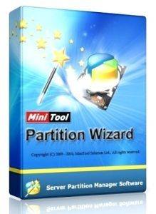 MiniTool Partition Wizard Technician 11 5 with Crack + WinPE