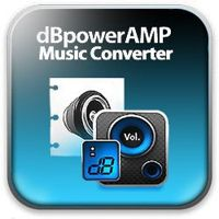dBpoweramp Music Converter R16 6 Reference Full Retail