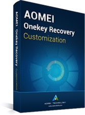 AOMEI OneKey Recovery 1 6 2 with Key | CRACKSurl