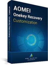 aomei onekey recovery technician