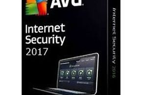 AVG Internet Security 2017 Crack Full Version Download Free