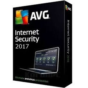AVG Internet Security 2017 Crack Full Version Download Free