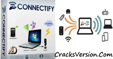 Connectify Hotspot Pro 2017 Crack Free Download