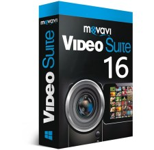 Movavi Video Suite 16 Keygen