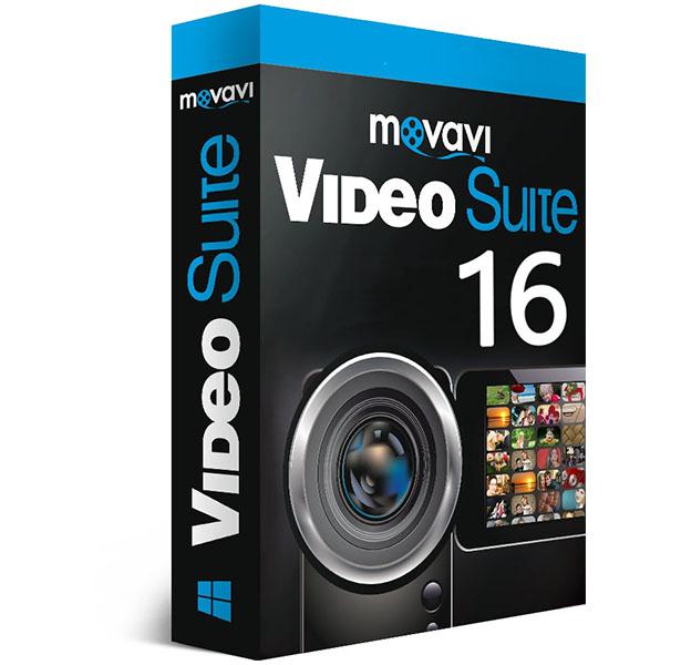 Movavi Video Suite 16 Keygen