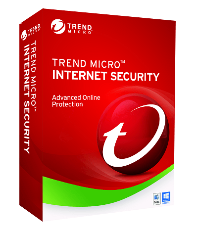 Trend Micro Internet Security 2017 Crack