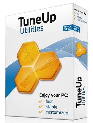 TuneUp Utilities 2017 Full Crack Download