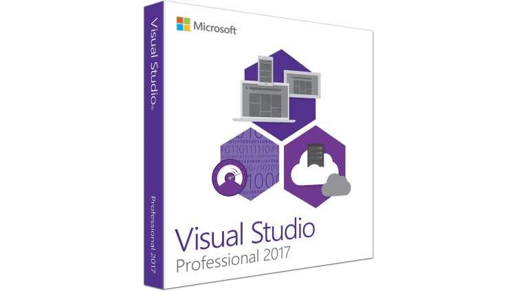 visual studio crack 2017