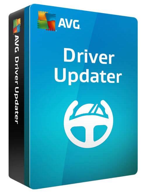 AVG Driver Updater 2.7.1 Crack + Registration Key [LATEST]