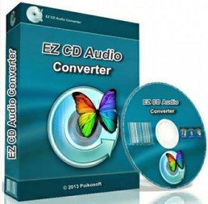EZ CD Audio Converter Ultimate Crack + License Key Download