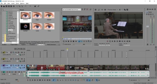 Sony Vegas Pro 14 Patch Full Version Free Download