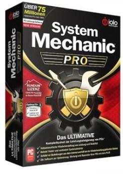 System Mechanic Crack + Activation Key Free Download
