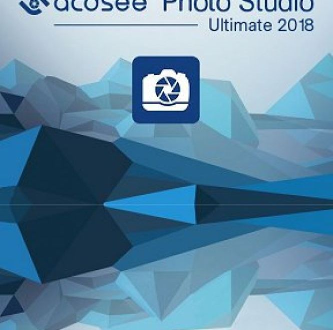 ACDSee Photo Studio Ultimate 2018 Crack Keygen Download