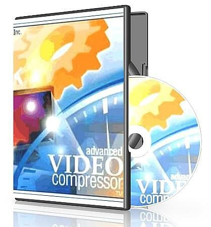 Advanced Video Compressor 2017 Crack + Activation Code Download