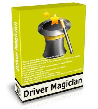 Driver Magician Full Version Free Download with Crack